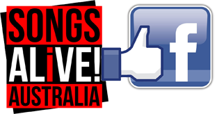 Songsalive! Australia on Facebook